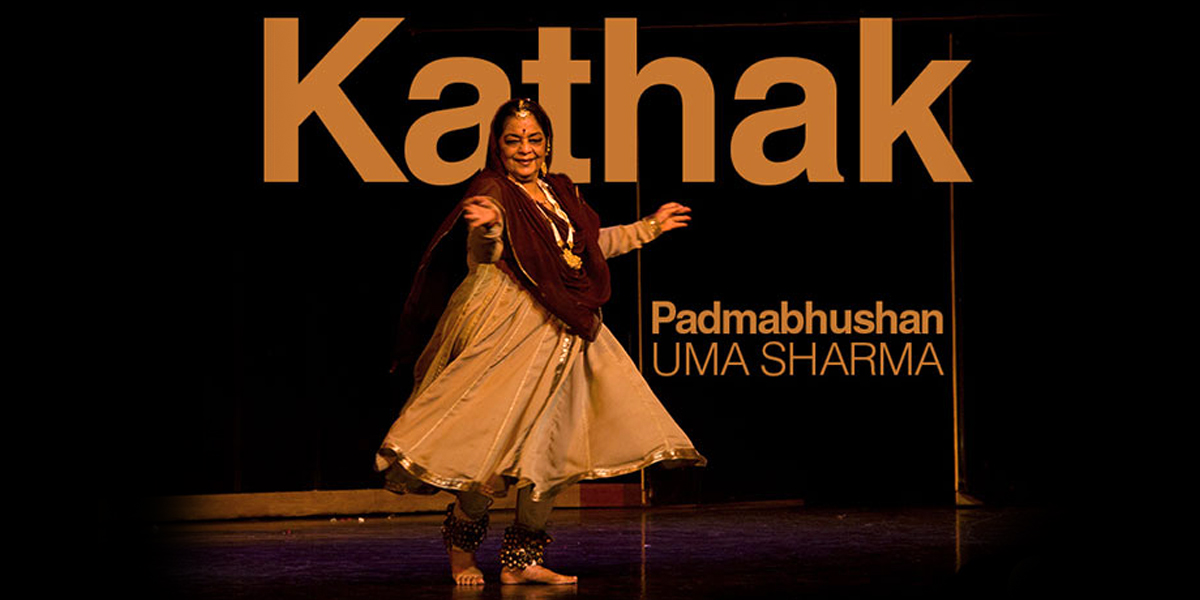 Kathak was then introduced as a form of entertainment in the courts of the Hindu Rajas or Kings and became a secular art.